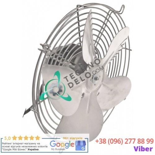 Вентилятор 847.601996 spare parts uni