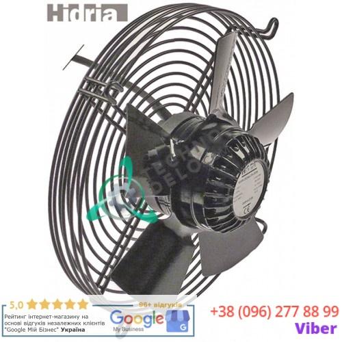 Вентилятор HIDRIA 232.602011 sP service