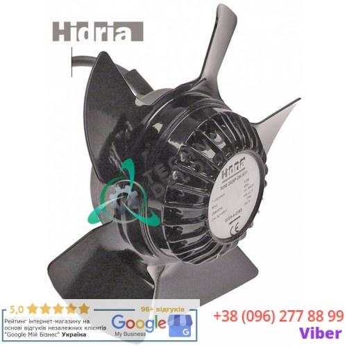 Вентилятор HIDRIA 232.602043 sP service