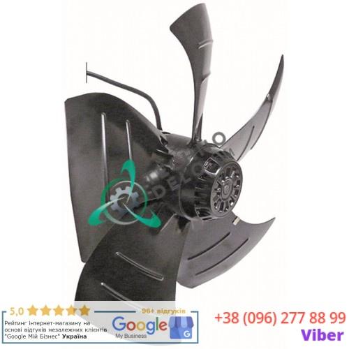 Вентилятор ebm-papst 232.602045 sP service