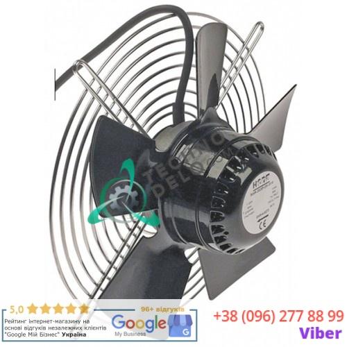 Вентилятор HIDRIA 232.602073 sP service