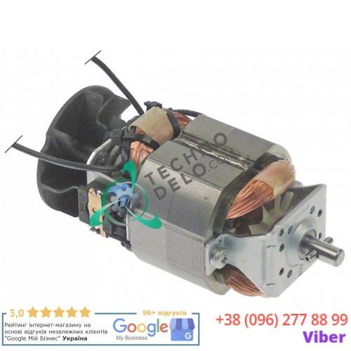 Мотор 232.698378 sP service