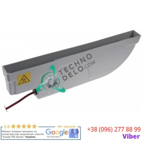 Ванна поддон 485x42x154мм 110-260В 73681793 для Afinox MEKANO 1400 LT/700