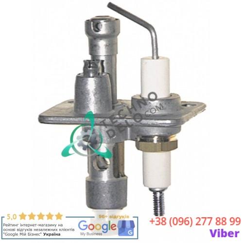 Горелка Junkers CB502031 природный газ дюза номер 6 9264282 0K1206 для Ascobloc, Küppersbusch, Malag, MKN и др.