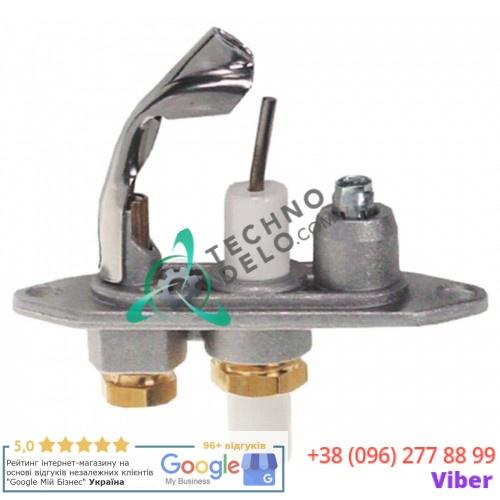 Горелка для конфорки JUNKERS 034.100133 universal service parts