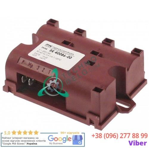 Блок зажигания zip-101005/original parts service
