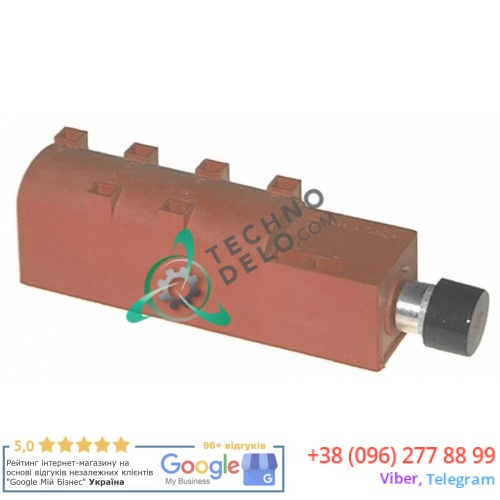 Блок зажигания zip-101006/original parts service