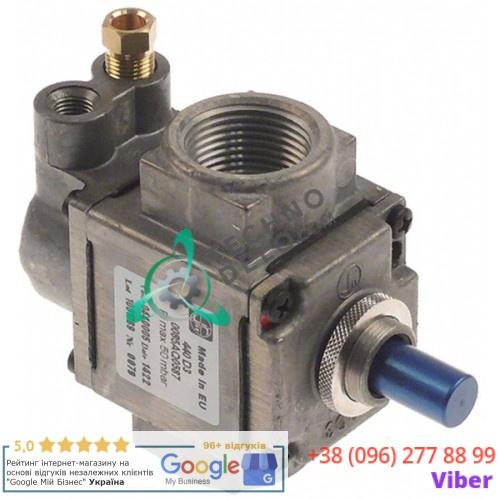 Вентиль газ 465.101101 universal parts