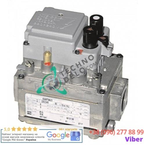 Газовый вентиль SIT 196.101122 service parts uni