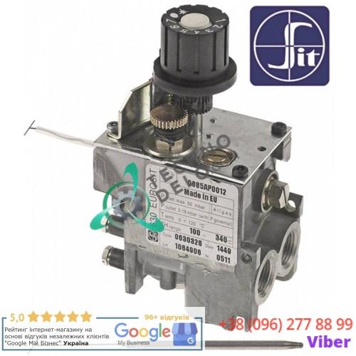 Газовый термостат SIT серия 630 Eurosit 100-340°C для оборудования Bartscher, Bertos, Casta и др.