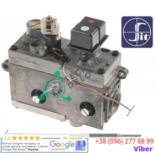 Термостат газовый SIT тип MINISIT 710 100-340°C для оборудования  Mareno, MasBaga, Mastro, MBM-Italien и др.