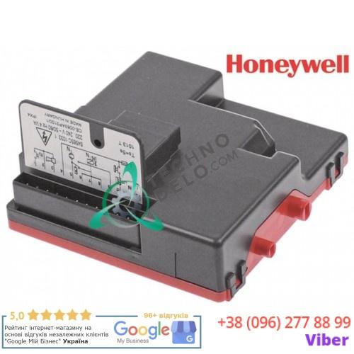 Блок газовый автоматический HONEYWELL тип S4565C1033 на 2 электрода