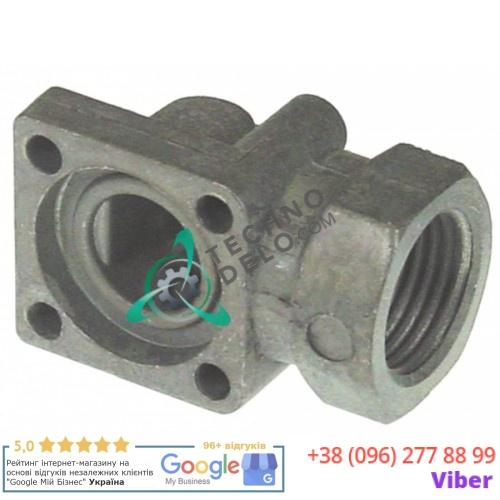 Кронштейн газ 196.101504 service parts uni