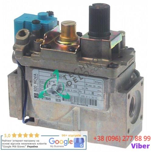 Газовый вентиль SIT 034.101760 universal service parts