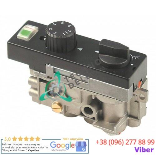 Термостат газ MERTIK 465.101786 universal parts