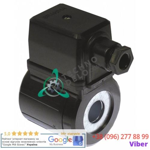 Катушка электромагнитная Brahma 13902001 230VAC 20VA d17мм 005548 для котла Ambach, Electrolux и др.