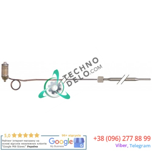 Датчик 196.102100 service parts uni