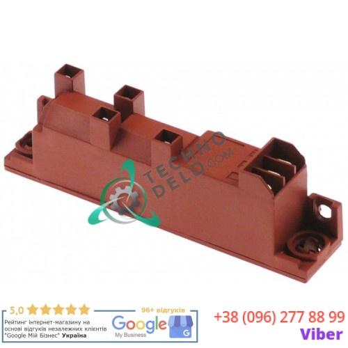 Блок зажигания zip-102388/original parts service
