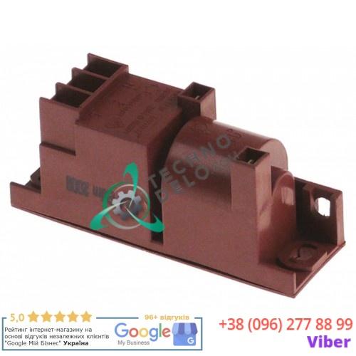 Блок зажигания универсальный 220-240VAC 0.6VA Coven (EMACA000), Lainox, Mareno, Unox, Zanussi и др.