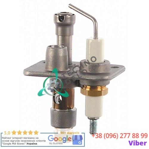 Горелка Junkers CB502031 природный газ тип дюзы 6 давление 25 мбар 520917 161134 оборудования MKN, Küppersbusch