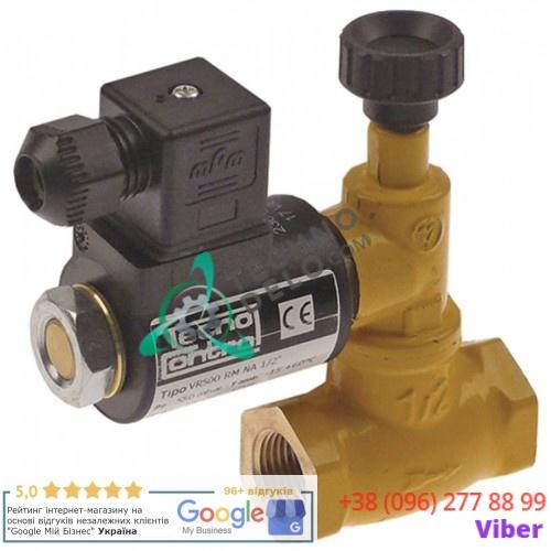 Электромагнитный клапан-соленоид TECNOCONTROL 465.102941 universal parts