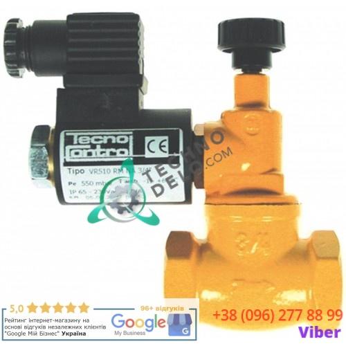 Электромагнитный клапан-соленоид TECNOCONTROL 465.102942 universal parts