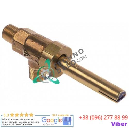 Кран газ GARLAND 465.103258 universal parts