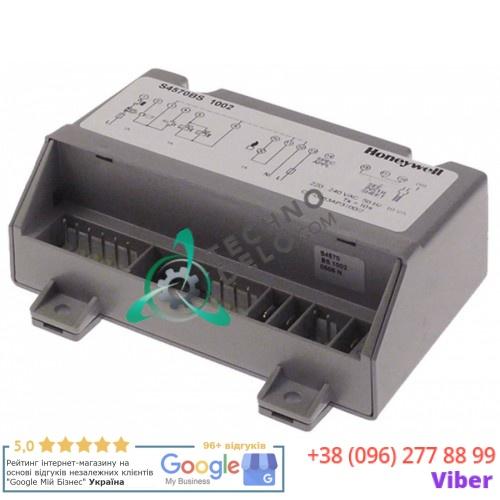 Блок электронный Honeywell S4570BS 1002 для оборудования Grandimpianti, Alliance и др.