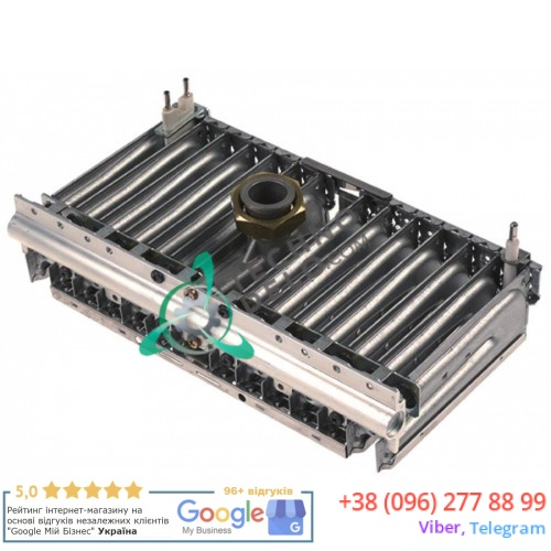 Горелка zip-105951/original parts service