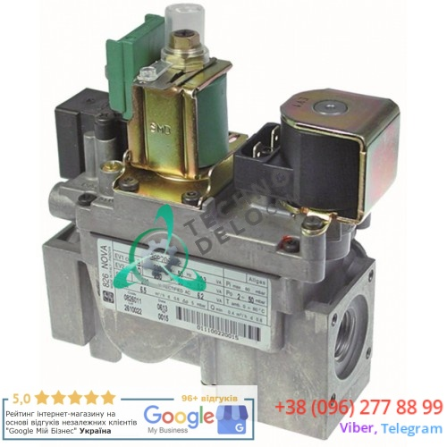 Газовый вентиль SIT 034.106001 universal service parts