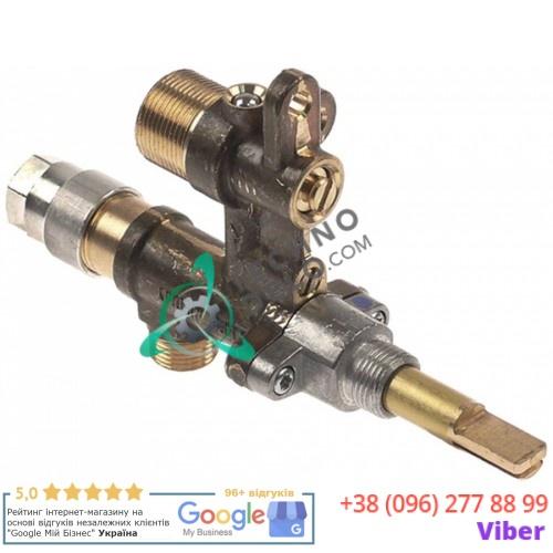 Кран газ MADEC 465.106034 universal parts