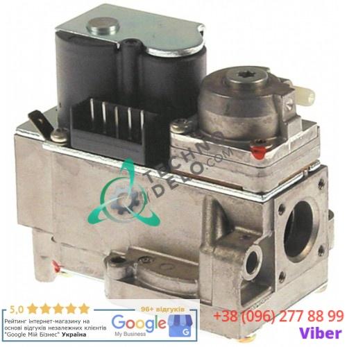 Газовый кран вентиль HONEYWELL VK4115V (220-240В) вход для газа фланец 32x32 мм