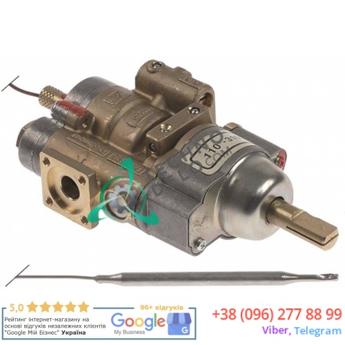 Термостат газ PEL 465.106382 universal parts