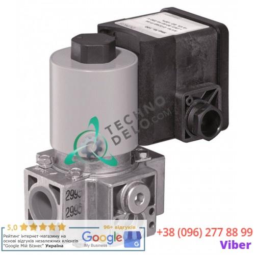 Клапан (вентиль) газовый Dungs MVD207/5 3/4 для Küppersbusch и др.