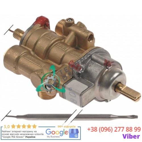 Термостат газ PEL 465.107163 universal parts
