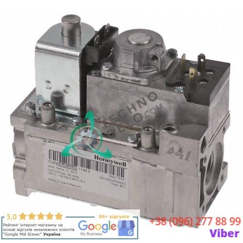 Газовый вентиль HONEYWELL 196.107456 service parts uni