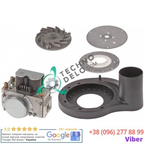 Вентиль газ DUNGS 465.107555 universal parts