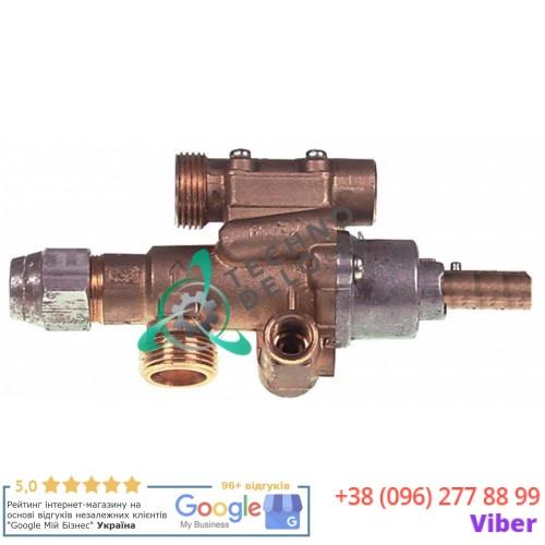 Газовый кран PEL 196.109513 service parts uni