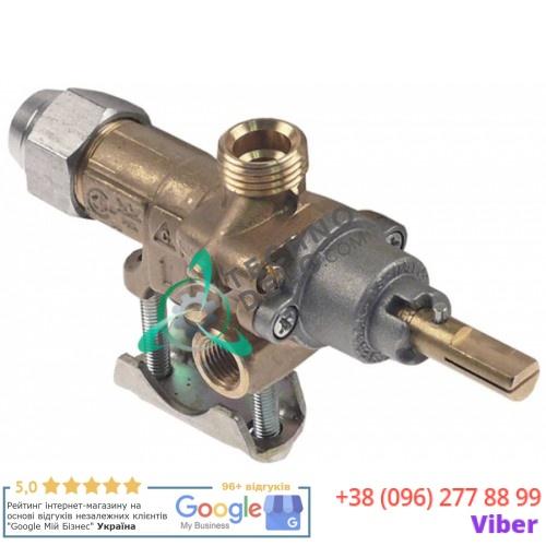 Газовый кран PEL 196.109515 service parts uni