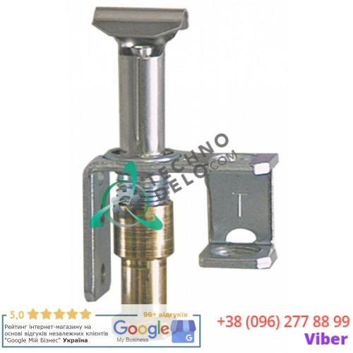 Горелка Robertshaw 3CH-6 код 18 2-х пламенная природный газ 1/4 CCT для гриля Falcon G350-10/G350-9, Garland