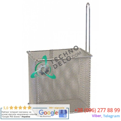 Колба-корзина для варки макарон 465.970203 universal parts