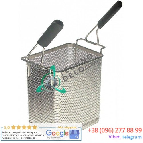 Колба-корзина для варки макарон 465.970403 universal parts