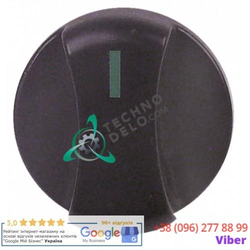 Ручка регулятор 12024309, Z214902 для оборудования Fagor, Mastro и др.