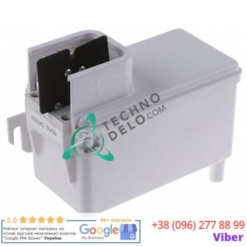 Поплавковая камера N10145 льдогенератора Brema, Kastel, NTF и др.