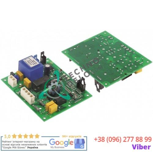 Плата MT276R0-2 115x95мм K04720 льдогенератора Kastel