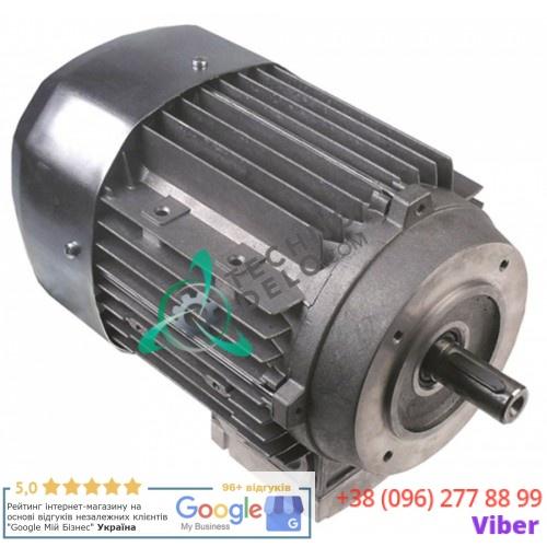 Электродвигатель Bonfiglioli BN80A4 550Вт 3ф 62048001 льдогенератора Scotsman MF82/MF83