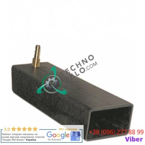 Воздушная камера 50х130мм 00011350 00205750 для Elframo, Emmepi, Komel и др.