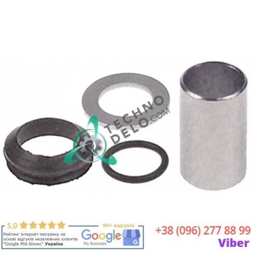 Уплотнитель в комплекте 900871 для соковыжималки цитрусовых Hendi  221204, Horeca Select и др.