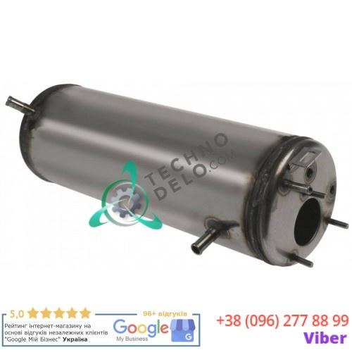 Бойлер ø125мм L-370мм 18683 / 35426 для посудомоечной машины Hoonved C3, C35, C4, C43, C43-2 и др.