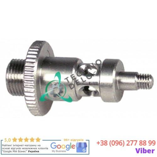 Ось 080380 12032925 ополаскивателя-коромысла для Colged, Elettrobar, Fagor, MBM и др.